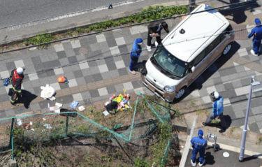 大津の園児巻き込み事故について、改めて徹底解説します。