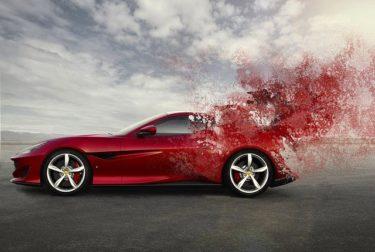 スポーツカーで自動車保険に加入できる?徹底解説します!