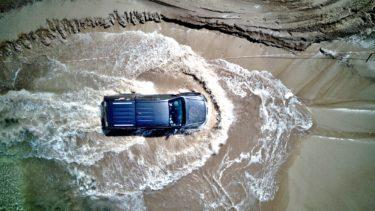 自動車保険で水害は補償される?徹底解説します!