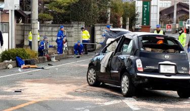 前橋の女子高生2人死傷事故が無罪判決になった訳、徹底解説します!